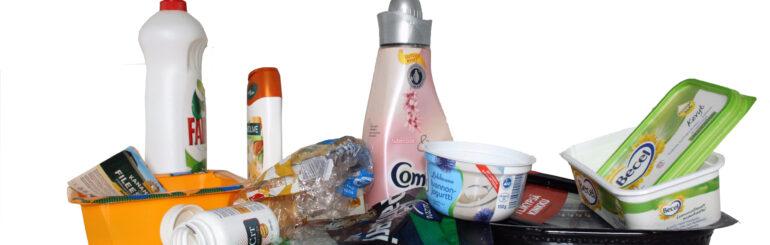 Muovipakkaukset